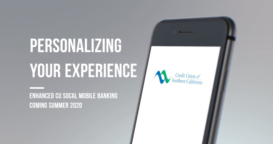 Learn how to personalize your Online and Mobile Banking Experience.