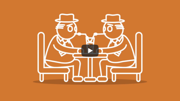 Watch this video to learn about the credit union difference: not for profit