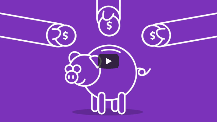 Watch this video to learn about the credit union difference: p2p lenders